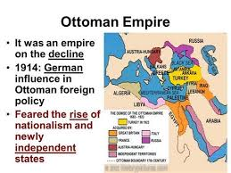 The Decline And Fall Of The Ottoman Empire Why Did The Ottoman Empire Fall The Decline And Fall Of The