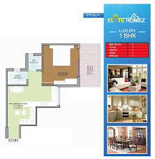 floor plans 2bhk in dwarka l zone 3bhk in dwarka elite homez