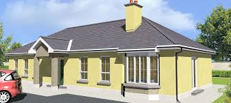 House Designs Ireland Dormer House Plans By Blueprint Homeplans Architecturally Design House Plans