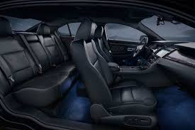 Taurus Sho Interior 2017 Ford Taurus Sedan Photos Videos Colors U0026 360 Views