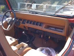 jeep islander yj 1993 jeep wrangler yj interior jeep xj pinterest jeeps jeep