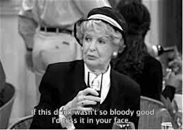 Angela Lansbury Meme - adventures with angela lansbury this gif describes my entire life