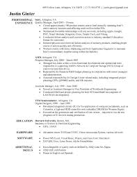 awesome collection of quality manager resume sample for your