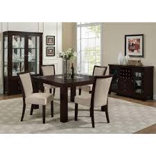 Value City Furniture Bar Stools 5 Piece Dining Set Under 200 Kitchen Dinette Sets Kitchen Dinette