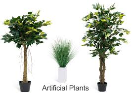 artificial trees stylehouse