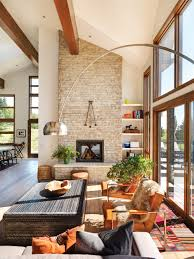 Modern Ranch Style by Inspiring Style Modern Ranch In Southern Alberta Western Living