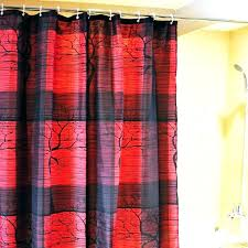 black and red curtains for bedroom red black and white bedroom curtains red black and cream loanhub club