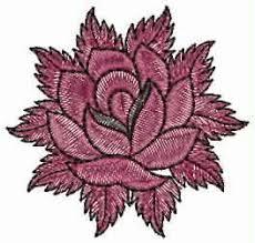 embdesigntube vintage sari patch embroidery designs