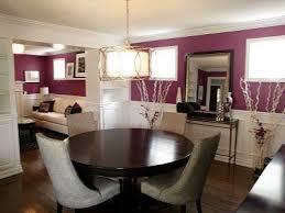 Dining Room Color Combinations Best 20 Plum Walls Ideas On Pinterest Purple Bedroom Paint