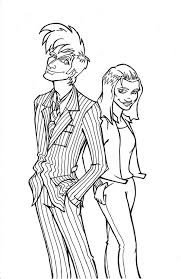 378 best lineart doctor who images on pinterest doctors