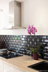 image credence cuisine carrelage credence cuisine design inspirations et best credance de