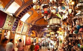 turkish home decor istanbul inspired interior décor and design ideas travel leisure