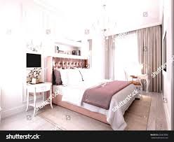 home wall design interior spacious and bright modern classic bedroom interior design with