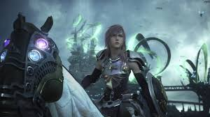 final fantasy amazon com final fantasy xiii 2 xbox 360 square enix llc video