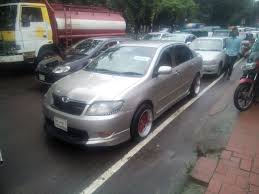 ricer evo ricer alert hashtag it u0027s a toyota corolla x assista