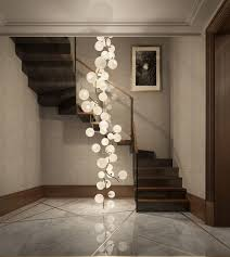 Chandelier Foyer Creative Foyer Chandelier Ideas For Your Living Room 23 Pics