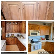 staining kitchen cabinets darker before and after staining cabinets upgrades advice needed