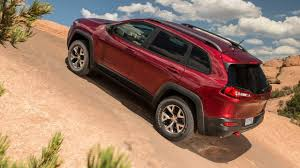 firecracker red jeep cherokee used 2016 jeep cherokee for sale pricing u0026 features edmunds