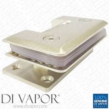 glass door patch fittings 90 degree shower hinge wall to glass door bracket light satin