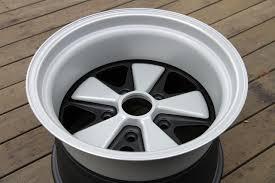 porsche fuchs wheels refurbishing fuchs wheels projects u0026 diys pfa
