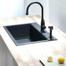 Cheap Kitchen Sinks Black Cheap Kitchen Sinks Black S Kitchen Sinks With Drainboards