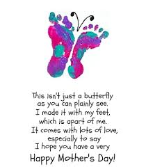baby footprint quotes that all parents can relate to enkiquotes