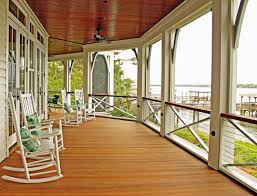 best screen porch plans do it yourself designs ideas u2014 emerson