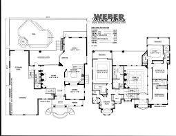Group Home Floor Plans by St Croix Home Plan Weber Design Group Naples Fl