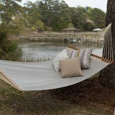 large pool side hammock augustine alloy pawleys island hammocks