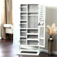 rotating storage cabinet with mirror swivel storage cabinet rotating storage mirror medium size of
