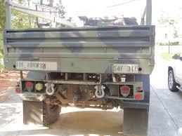 item 36717 1994 stewart u0026 stevenson lmtv m1078 military