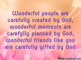 Love Quotes For A Friend by Wonderful Friends Like You Friendship Sms Quotes Image