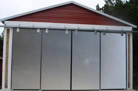 Exterior Aluminum Doors Aluminum Door Non Warping Patented Honeycomb Panels And Door Cores