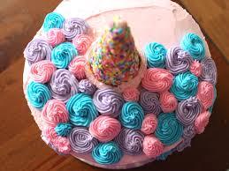 how to make a cake u2013 without fondant marshmallows