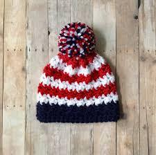American Flag Beanie American Flag Hat Flag Hat Olympics Hat Usa Flag Hat Us