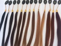 Proper Hair Extensions by Know More About The Best Pre Bonded Fusion Hair Extensions