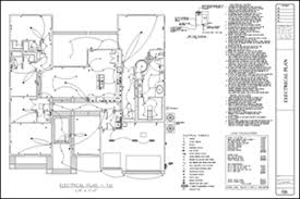 electrical plan surprising electrical layout plan house contemporary exterior