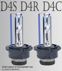 abl 30000k d4s d4r d4c xenon oem factory hid dark blue light bulbs