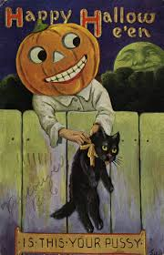 halloween vintage images merry hallowe u0027en here are 36 vibrant and charming hallowe u0027en