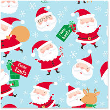 jumbo roll christmas wrapping paper from santa jumbo christmas wrapping paper roll 100 sq ft