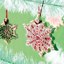 crafts easy ideas for tree ornaments