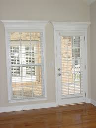 Blinds Or Curtains For French Doors - french door blinds designs and styles collections u2014 alert interior