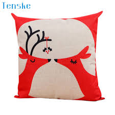 Drop Shipping Home Decor by Online Get Cheap Decorative Pillows Red Aliexpress Com Alibaba