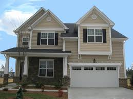 new style homes laurel park new homes in cary carolina