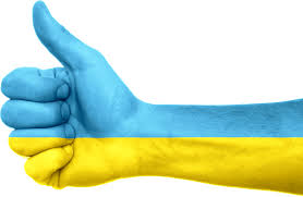 Ukraine Flag Dialoguing With Johan Galtung On Peace And Ukraine Trump Putin