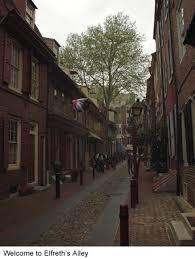 Elfreth S Alley by Living Harmoniously With History On Elfreth U0027s Alley U2013 The Urban