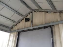 Standing Seam Metal Awning Metal Awnings And Door Canopies Sondrini Enterprises
