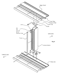 patent us7533501 window framing system google patenten