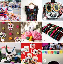 dia de los muertos ideas holidays entertaining 100