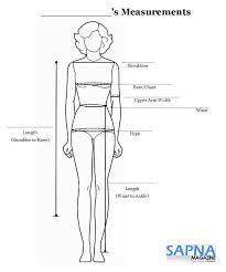 how to measure for bridesmaid dress measuring for bridesmaid